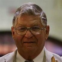 Morris E. Weidenbenner