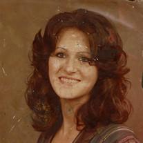 Alice Rae Buford