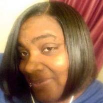 Ms. Mahogany Colquitt
