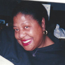 Ms. Cheryl Ann Black