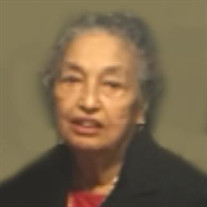 Cora Hilda Gutierrez