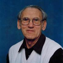 Mr. William Daverveld