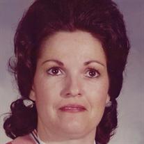 Mitzie Caudill Thomas