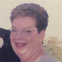 Mrs.  Diana  Lea Quigley