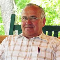 Oris Earl Steiner