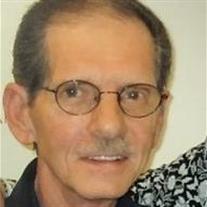 Paul E. Webber
