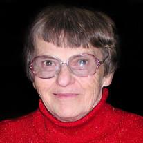Gertrude  J. Heller