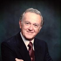 Harry J. Schallom