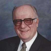 Alvin C. Sheetz, Jr.