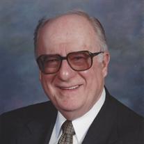 Alvin C. Sheetz, Jr.