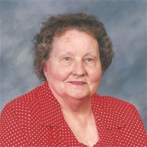 Mrs. Lois Lipscomb Anderson
