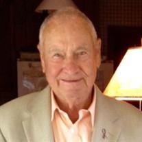 Robert (Bob) Cabel Morford Sr.