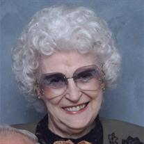 Arlene Schneirla