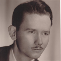 R. Barry Murphy