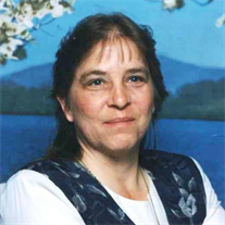 Ms. Margaret Elizabeth Garner