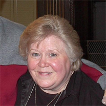 Catherine P. Bowen