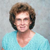 Carolyn Beth  Barber
