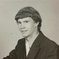 Gerald Clarke Seaton