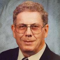 Carl E.  Truitt Jr.