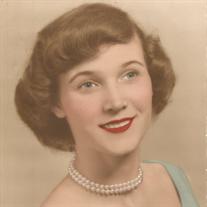 Johnnie Elizabeth Medlock