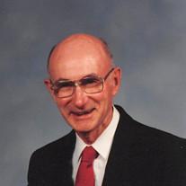 Homer Wilson Pitt