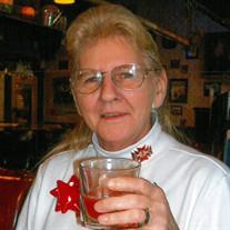 Priscilla Mary Renault