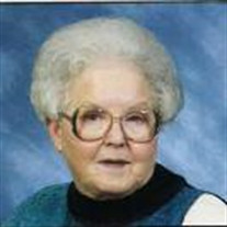 Hilda Pauline White