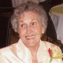 Virginia Ray Cotton McKinney