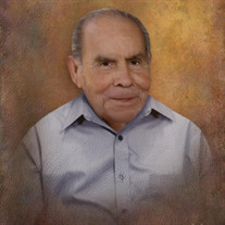 Miguel Garcia Martinez