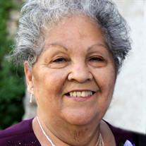 Mary Ramos Arellano