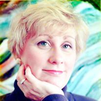 Janice M. Southard