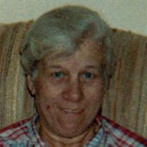 Mary L. Pyles
