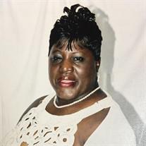 Mrs. Queen Lee - Edmond