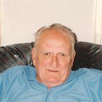 William Albert Perryman