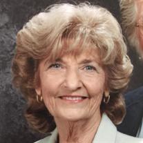 Mrs. Joan Rosalind Penny