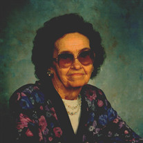 Mrs.  Muriel Jones Cearley