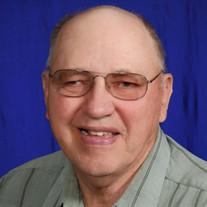 David H. Vlietstra