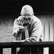 Donald Gene Thomas