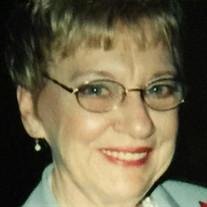 """Rita """"Grandma"""" Walsh"""