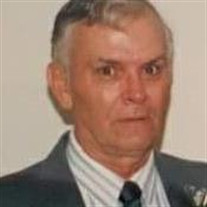 James  Garland Lunsford Sr