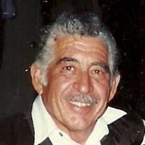 Alvaro Trevino
