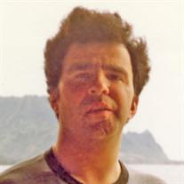 Stephen Carter Buchan