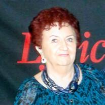 Elizabeth Bialuski