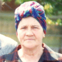 Marian Lousie Angerer