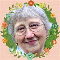 Marie Elizabeth  Solo