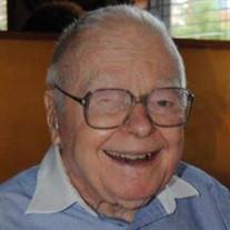 Mr. John Bruce Wood Sr.