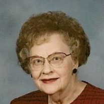 Marianne Garrison