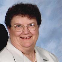 Betty Jean Ortmeier