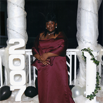 Ms. Nicolette Akita McCormick