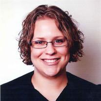 Amanda Gail Lang